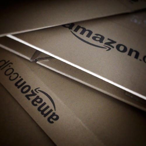 アマゾン amazon