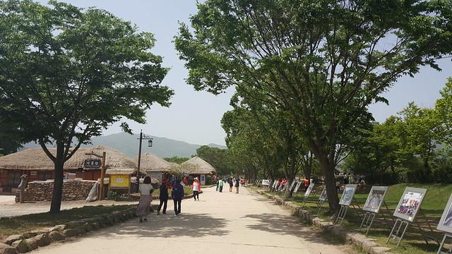 Naganeupseong Folk Village (2)