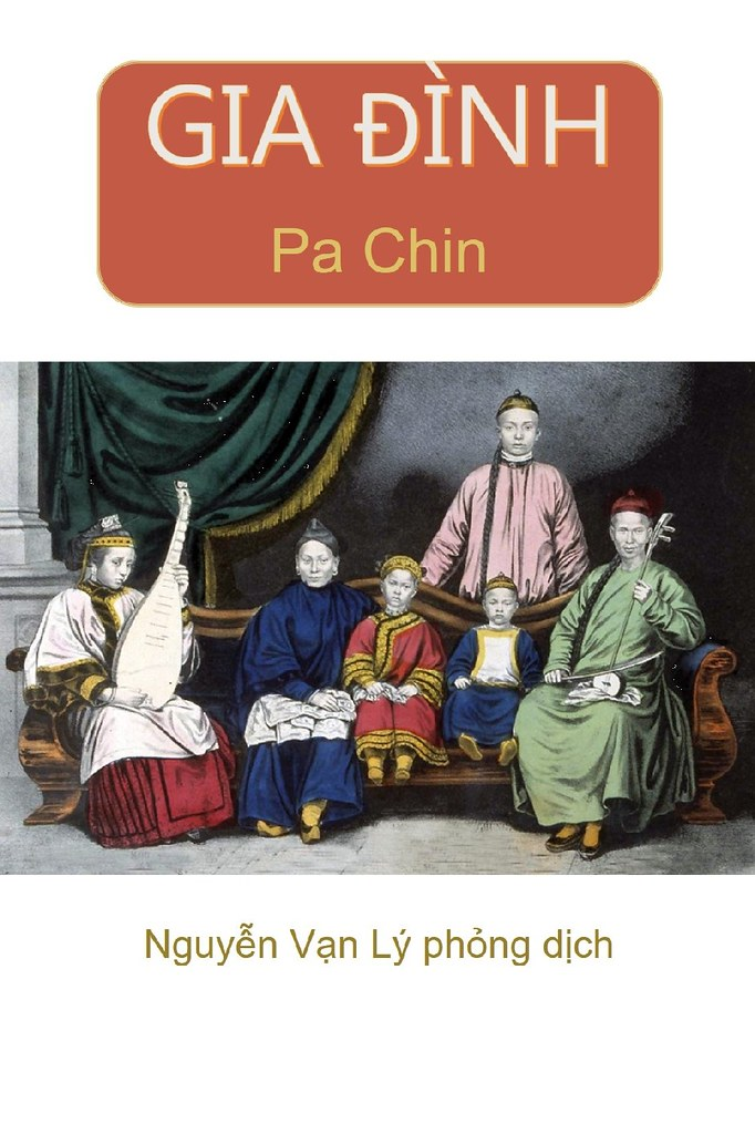Gia Đình - Pa Chin