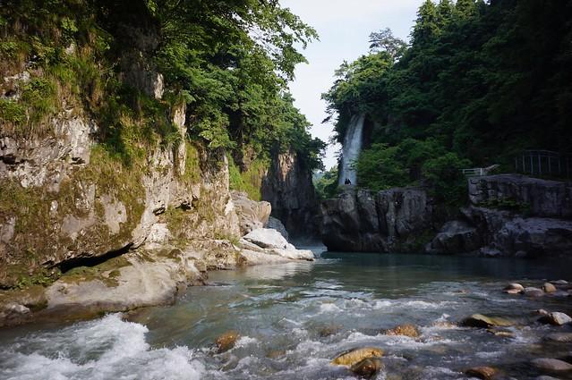 WATAGATAKI Cascade