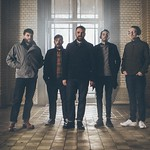 Frightened Rabbit at Electric Fields Festival