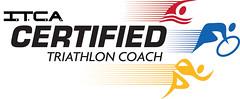 ITCA-certified coach logo