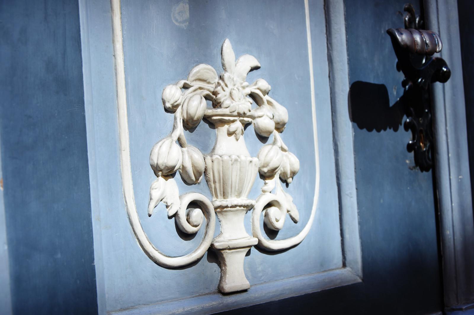 Riga in details