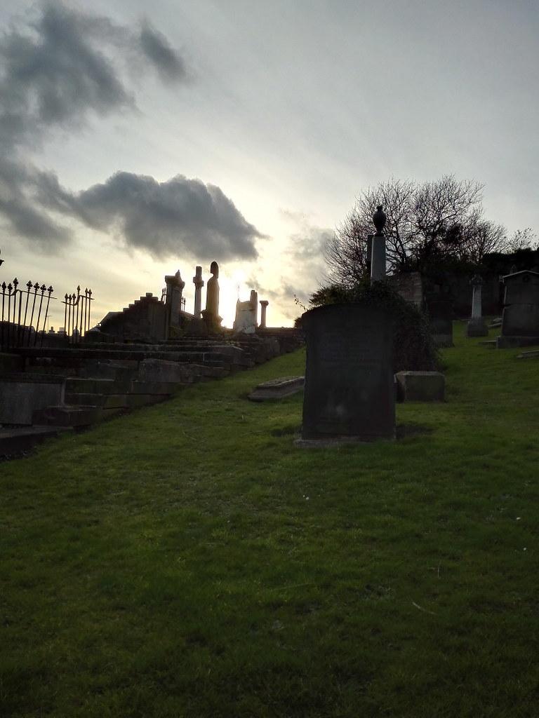 コモンウェルス戦争墓地
