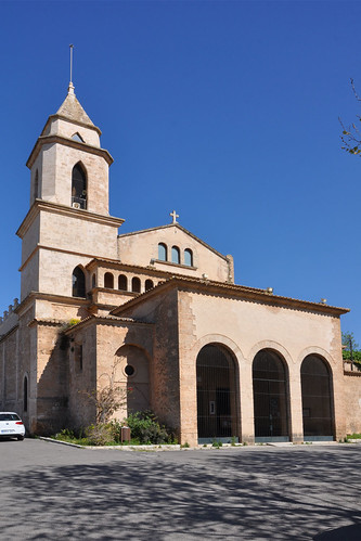 Monestir de la Real de Palma | by Monestirs Puntcat