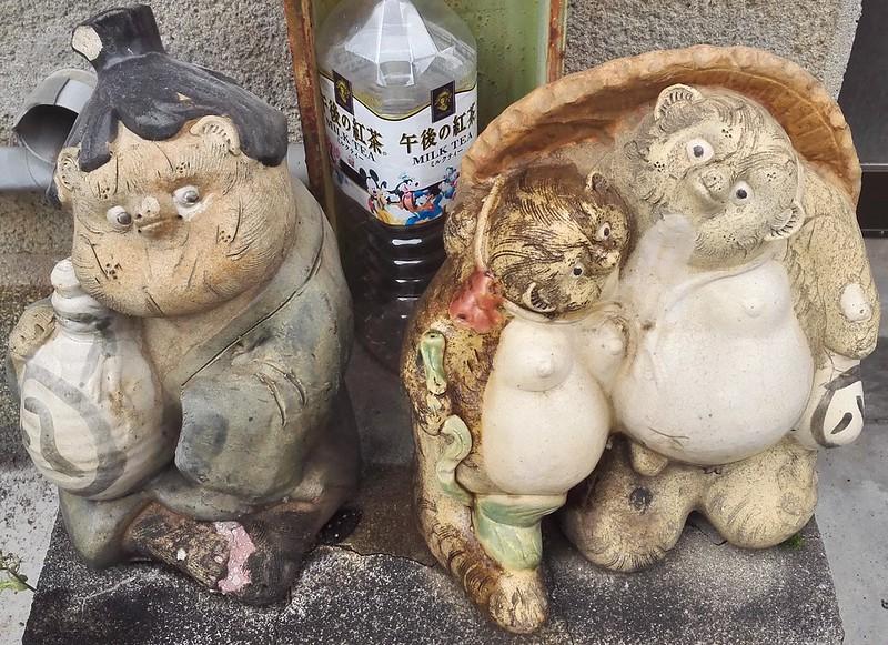 たぬき タヌキ
