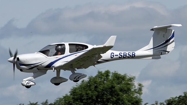 G-SBSB