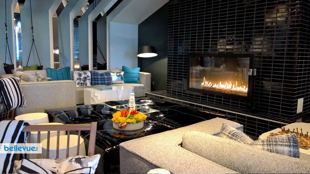 W Bellevue Hotel - Bellevue WA, Hotels & Lodging, Travel | Bellevue.com