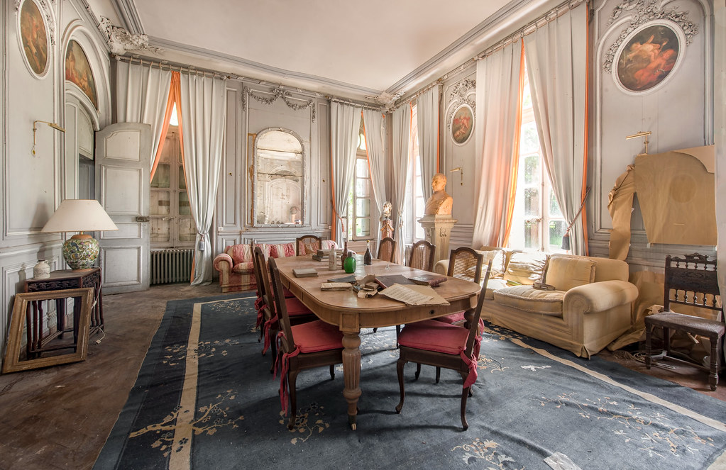 Main room   by Romildo il lungimirante. Main room   Alessandro Romanelli   Flickr
