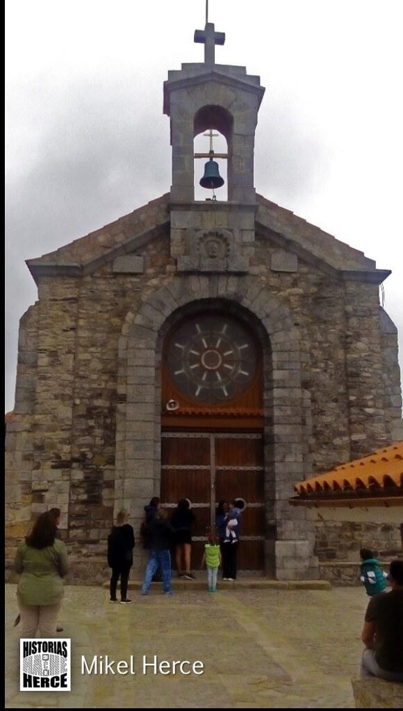 142. San Juan de Gaztelugatxe