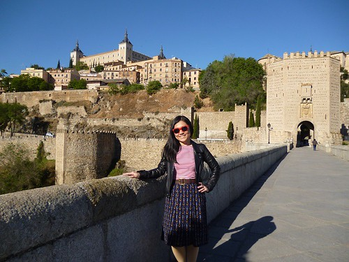 Outfit post Toledo 2