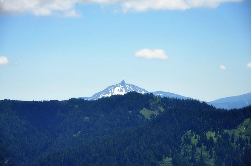 Iron Mountain Hike Mount Washington @ Mt. Hope Chronicles