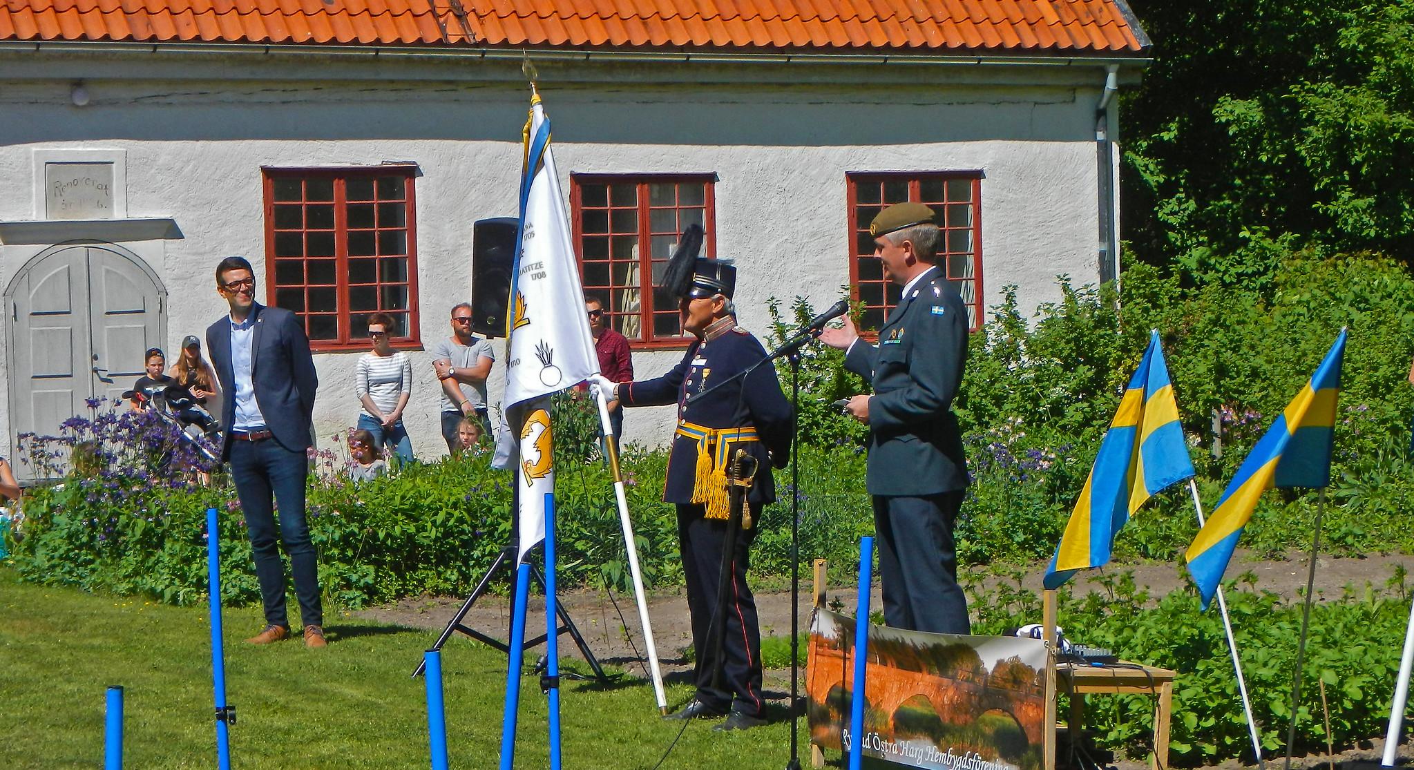 Tuna Kungsgård 6 juni