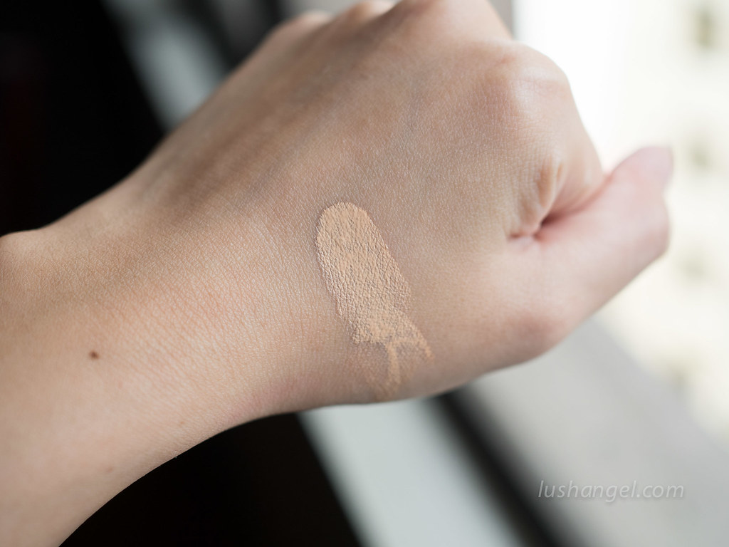 Maybelline Super Bb Fresh Matte Cushion And Master Strobing Stick Sand Beige Review