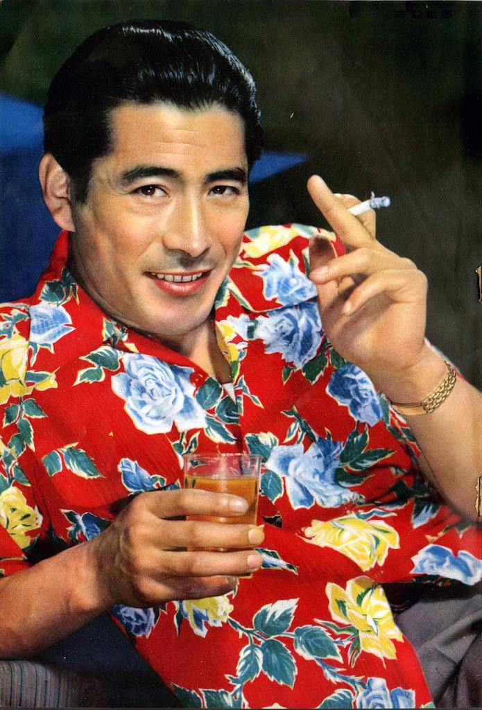 Eiga Star: Toshiro Mifune in Japanese Film-Fan Magazines