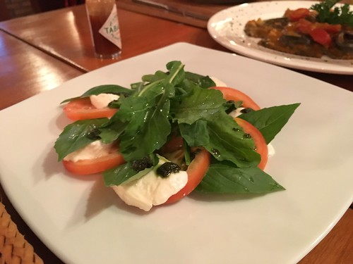Italian Dinner -chaweng
