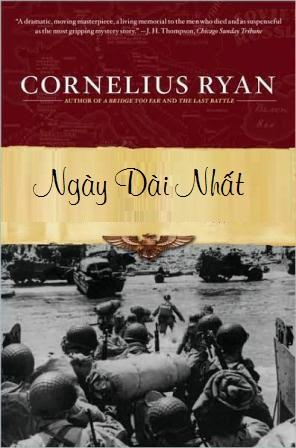 Ngày Dài Nhất - Cornelius Ryan