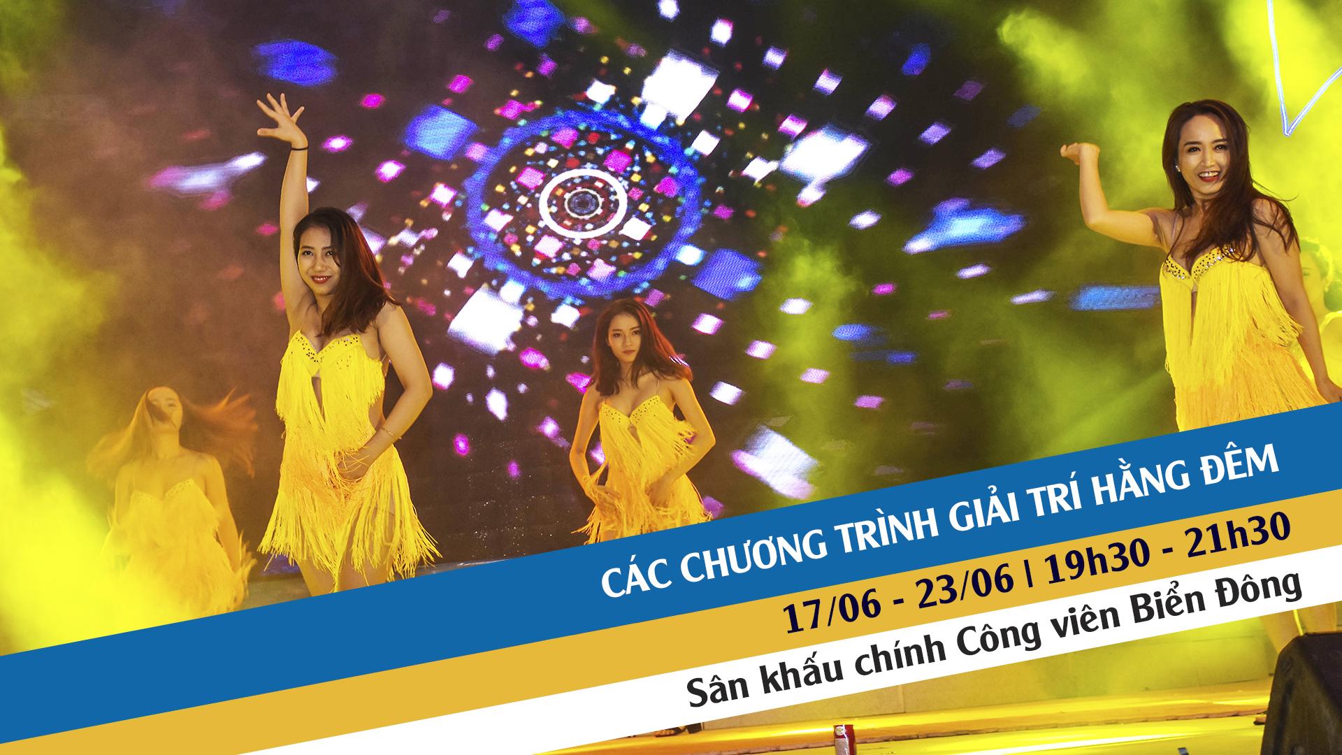 Đà Nẵng - Điểm hẹn mùa hè 2017 10