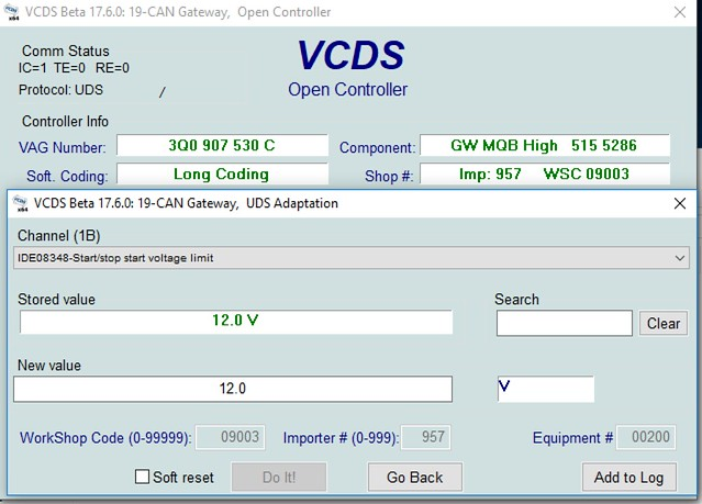 Ross-Tech VCDS support and DIY for the Atlas - Page 2