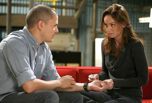 Prison Break - Season 4 - screenshot 1