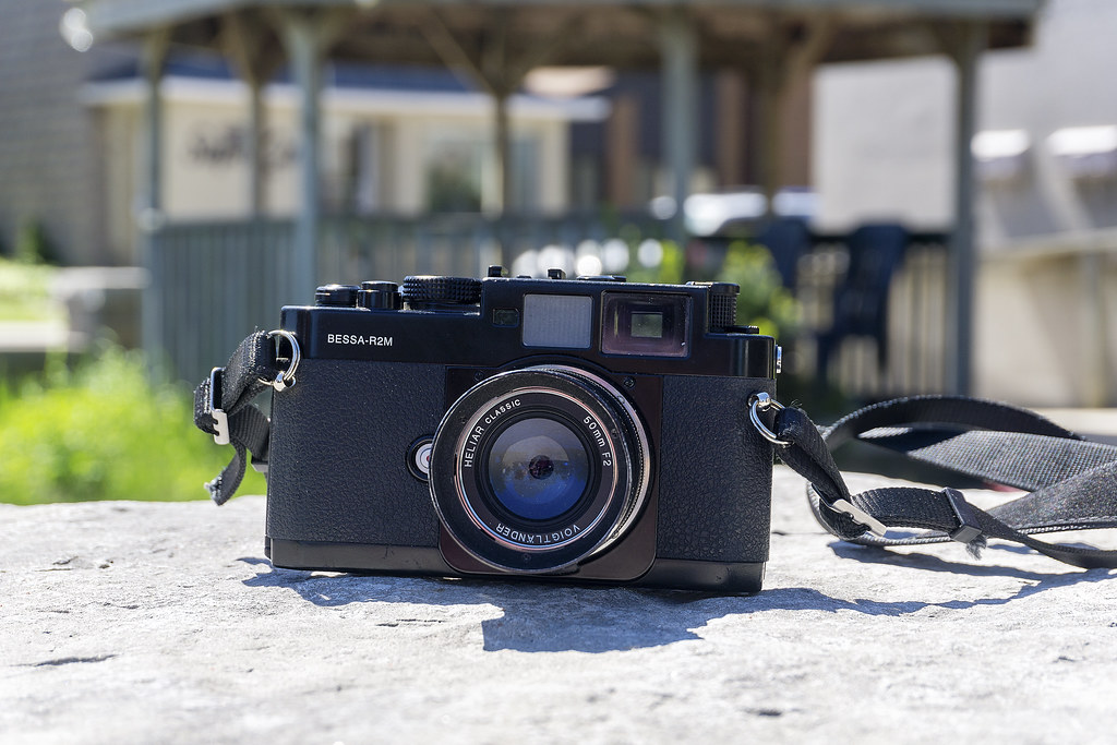 Classic Camera Revival - Episode 31