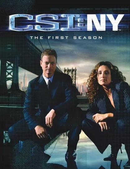 犯罪现场调查纽约篇第九季/全集CSI New York 9迅雷下载
