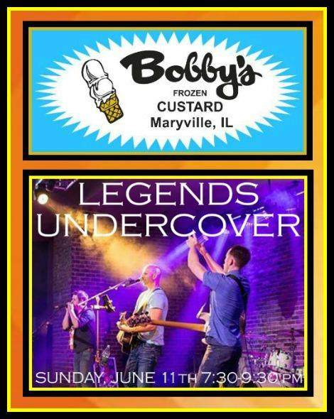 Bobby's Frozen Custard 6-11-17