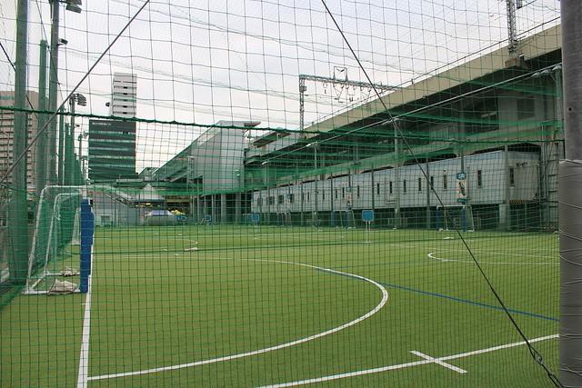 阪急新大阪線建設予定地 (2)