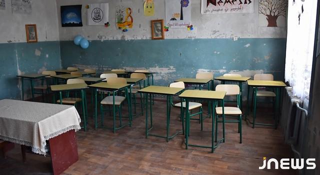 School Gendira 8
