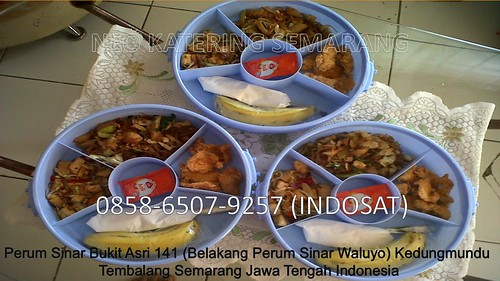 Catering Harian Semarang 0858-6507-9257 (INDOSAT) Neo Katering Semarang 1