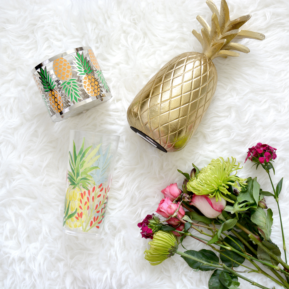 The Summer Pineapple Obsession