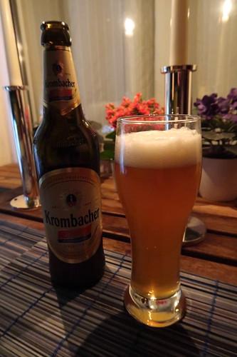 Alkoholfreies Weizenbier nach der Osnabrücker Campus Nacht