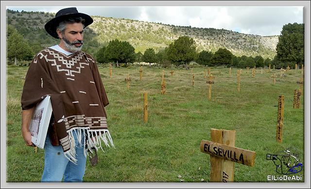 El Cementerio de Sad Hill está en Burgos (15)
