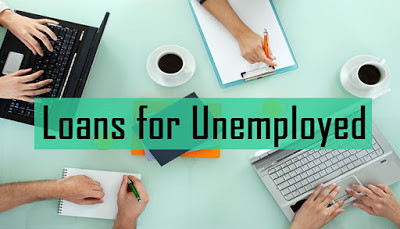 quick loans for unemployed