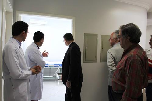 Centro de Radioterapia