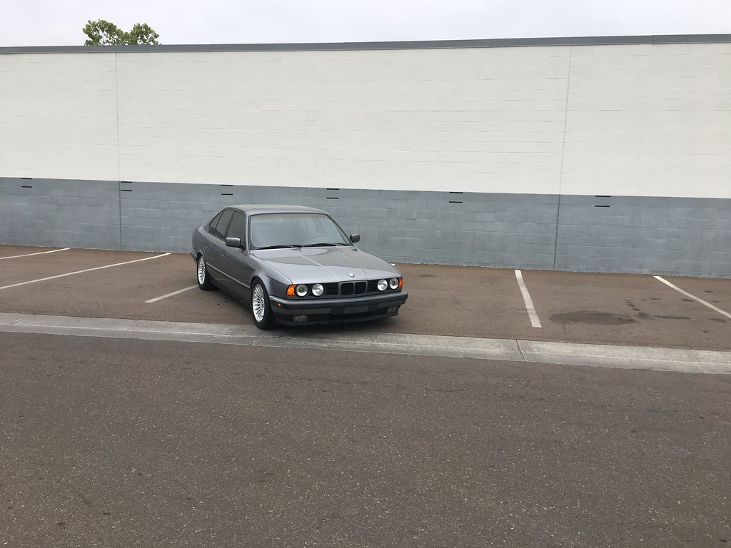 Fs 1993 e34 525i 5 speed - R3VLimited Forums