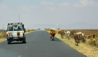 Somali Region (Ethiopia) - Highway | by Danielzolli