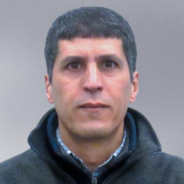 Mourad Bendjennat