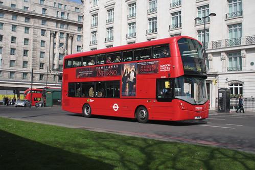 London United VH45188 LJ16EWL