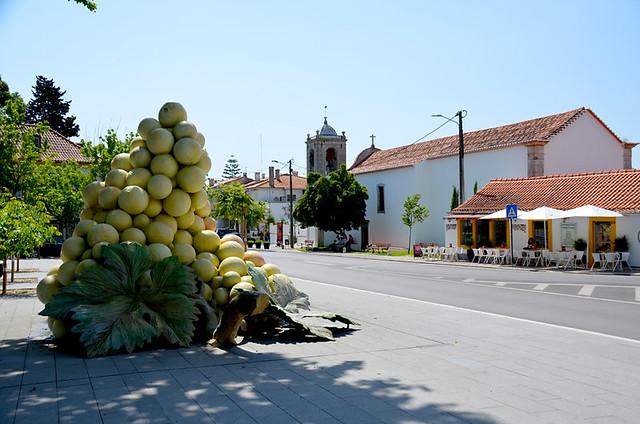 Vila Noguira de Azeitão, Portugal