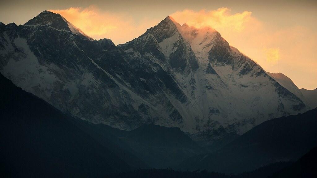 Gambar Pemandangan Gunung 1235 Gambar Pemandangancomgamb Flickr