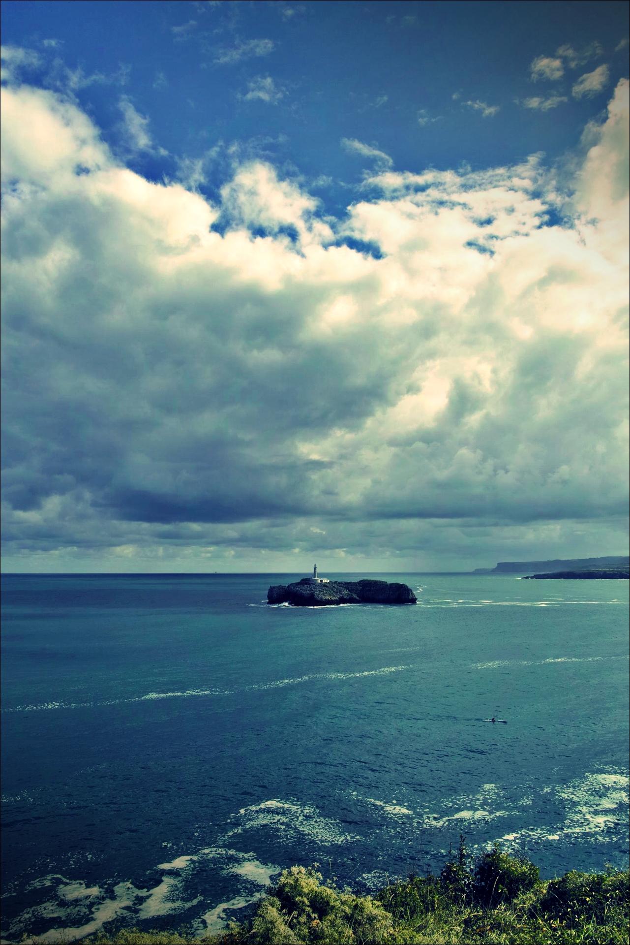 섬-'산탄데르 둘러보기(Sightseeing Santander)'