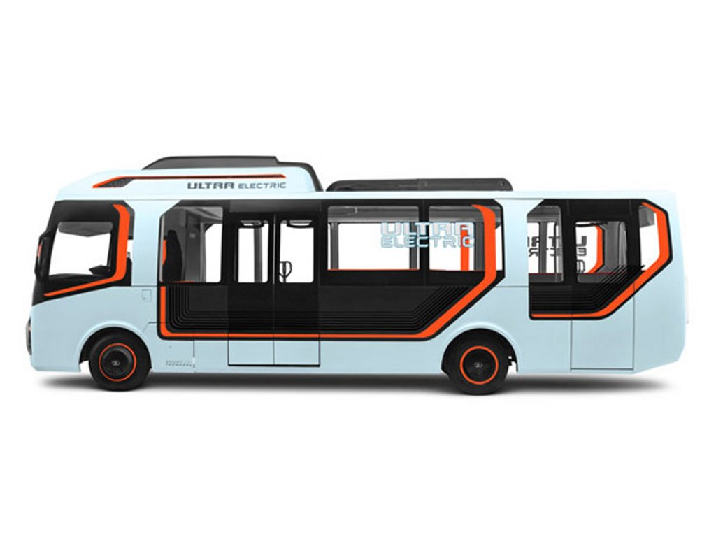 tata-motors-commence-trial-run-of-electric-bus-chandigarh