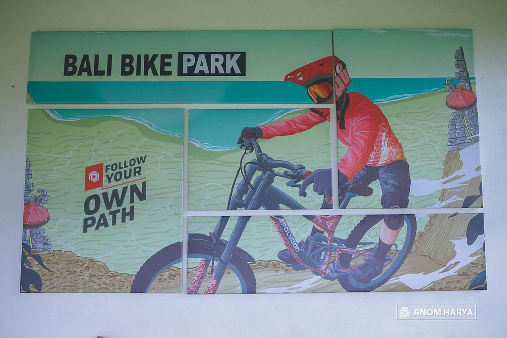 Bali Bike Park Basecamp
