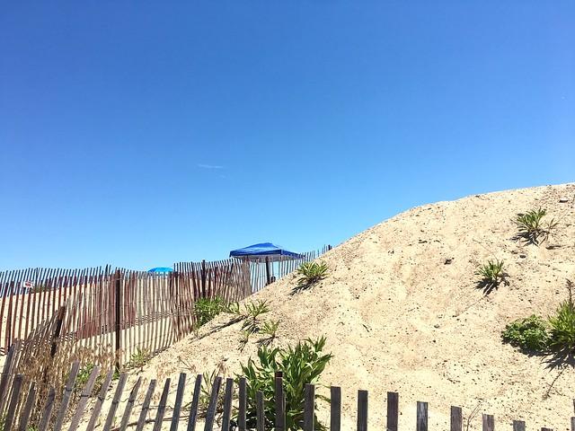 Misquamicut beach