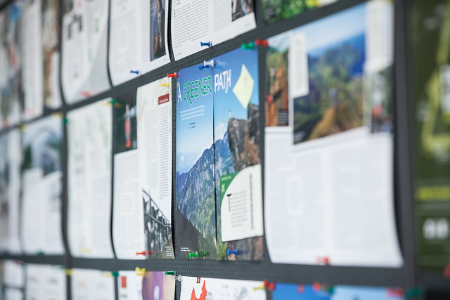 Creative Arts & Industries