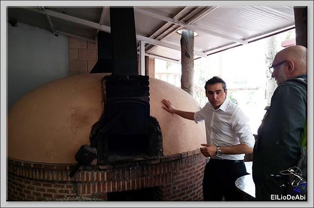 Salvando el lechazo asado de Aranda de Duero (14 bis)