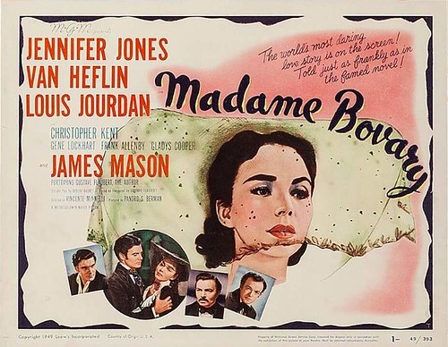 Madame Bovary - 1949 - Poster 5