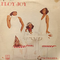 THE SUPREMES:FLOY JOY(JACKET A)