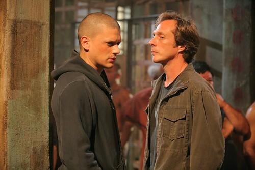 Prison Break - Season 3 - screenshot 2
